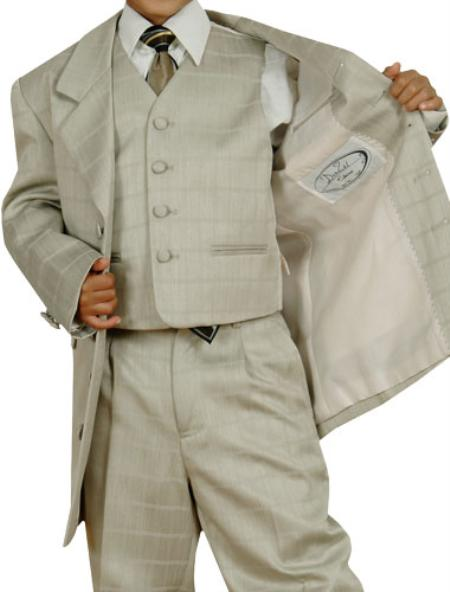 SKU#KA 7763 Boys suits $85