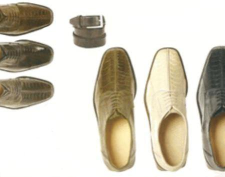 Belvedere Men Shoes 2008 Marco 714