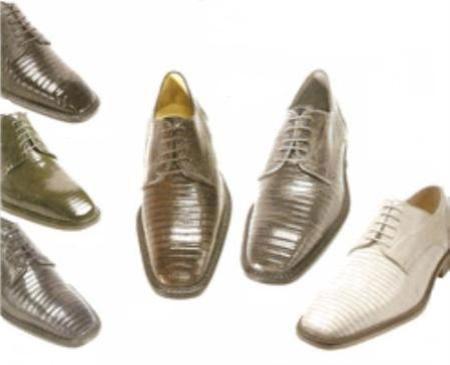 Belvedere Men Shoes 2008 Olivo H14