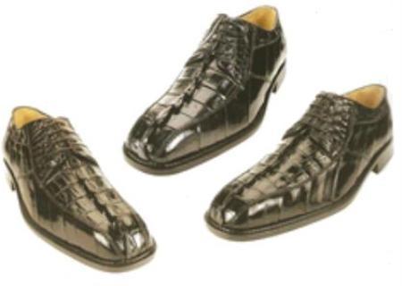 SKU#VS1S Belvedere Shoes Fall 2008 Bruno 711 $282