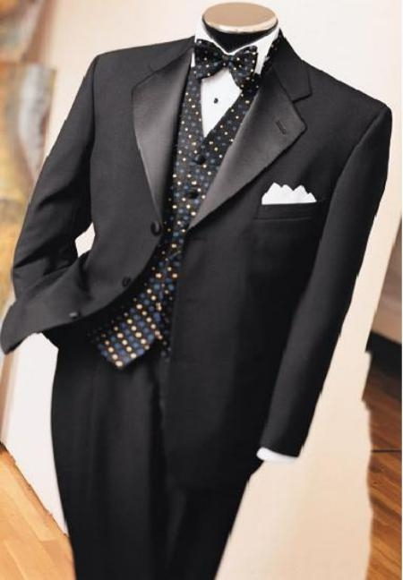 SKU# HK71 premier quality italian fabric Tuxedo Super 150s Wool Jacket + Pants $219