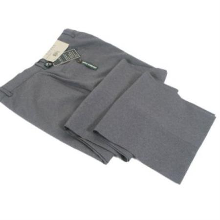 Solid Mid Gray