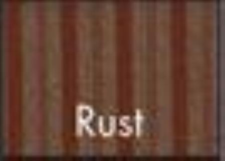 Rust Stripe