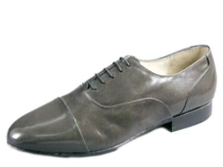 SKU#PP111 The Latest Styles of Mensusa Gray Footwear $79