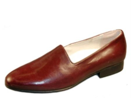 SKU#KY711 The Latest Styles of Mensusa Wine Footwear $99
