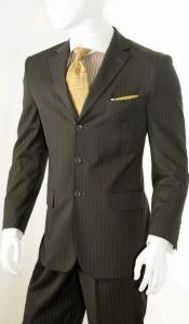 Mens 2 Piece Classic Suit -