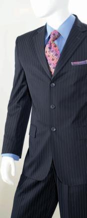 Piece Classic Suit -