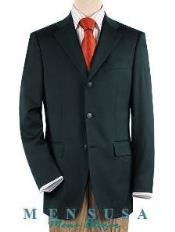Notch Lapel Charcoal Grey
