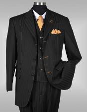 Mens 3 Piece Elegant