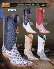 Altos 6X Toe Fashion