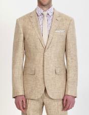 Alberto Nardoni Collection Suit