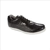 Top Exotic Skin Sneakers