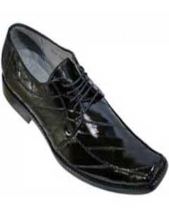 Altos Black All-Over Genuine