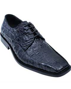 Belly Dress Shoe Exotic