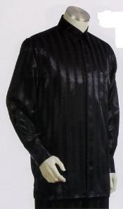 Black Long Sleeve 2pc