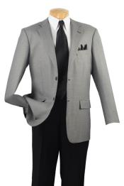 Luxurious Wool Sport Coat