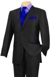 royal tuxedo, Mens Suits, Cheap Zoot Suits, Man Suit