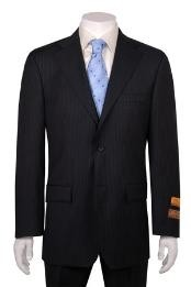 cheap pinstripe suits