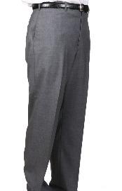 Bond Flat Front Trouser