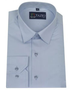 Slim Fit Mens Dress Shirt