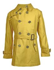 ~ Children ~ Kids Toddler Outerwear Coat Tan