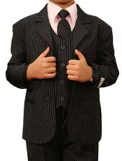 boys dress suits slim