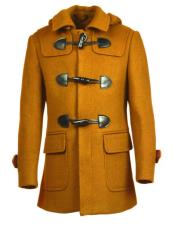 ~ Children ~ Kids Toddler Tan Outerwear Coat