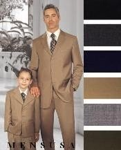 Two/Three Buttons  Kids Sizes WOOL Suit Perfect for toddler  Suit