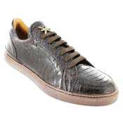 Genuine Crocodile ~ World Best Alligator ~ Gator Skin Casual