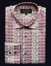 Mens Club Shirt