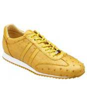 Lace Up Buttercup Genuine