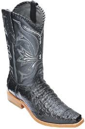 Altos Mens Cowboy Gator
