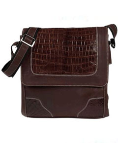 Belly Shoulder Bag