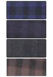 Plaid ~ Checker Pattern
