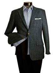 Jean Blazer Sport Coat