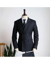 Mens Kingsman Costume