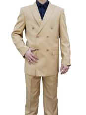 Nardoni Double breasted Suit