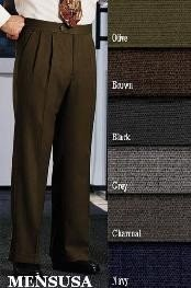 Slacks/ Dress Pants Front