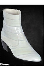 Full Eel Dressy Boots