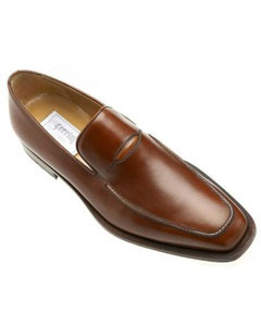 Shoe Ferrini Genuine French Calf Shoes