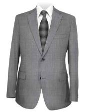 BRAND SUIT Mens Suit