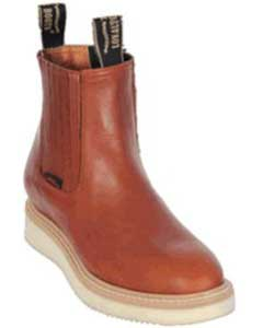 Los Altos Short Work Boot