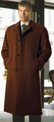 men cashmere coats