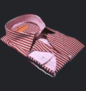 Valenti Sports Shirt-Berry And