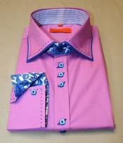 Valenti Fancy Sports Shirt