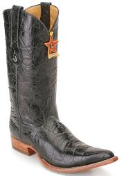 Los Altos Mens Cowboy