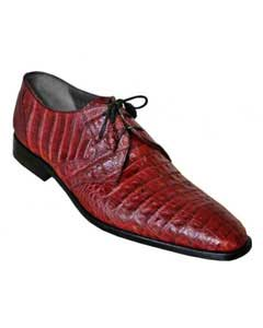 Altos Burgundy Genuine All-Over