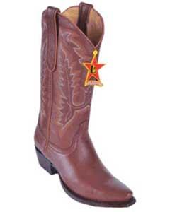 Altos Cowgirl Boot Deer