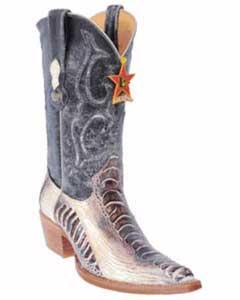 Altos Cowgirl Western Boot