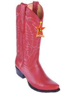 Altos Deer Snip-Toe Cowgirl
